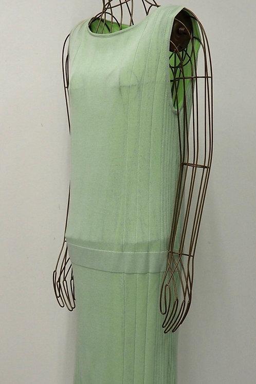 COS Neon Knit Dress