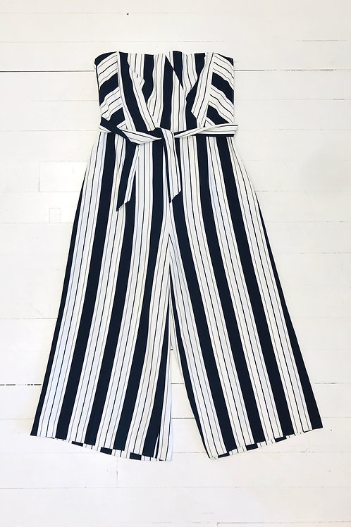 Overal with Stripes H&M