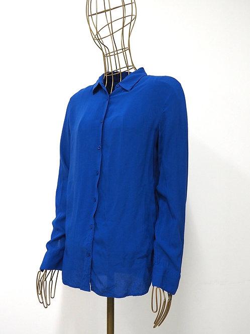 BENETTON Electricblue Shirt