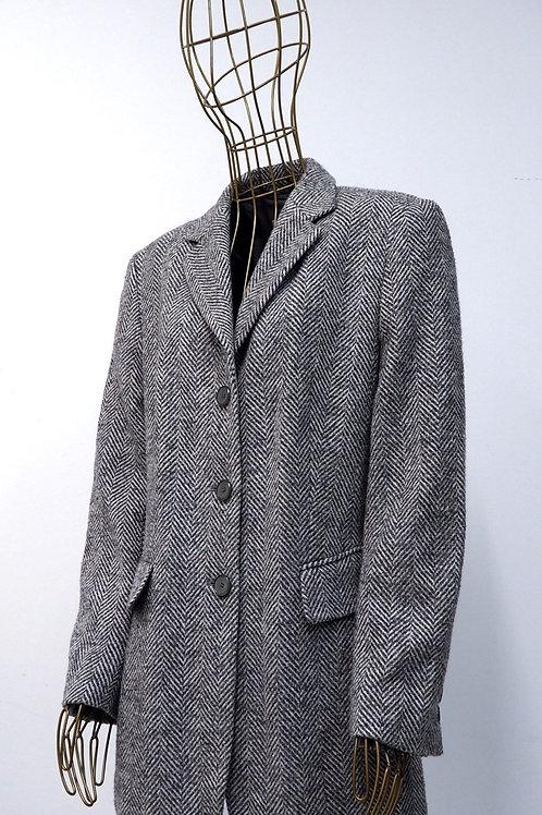 CLASSIC Vintage Wool Blazer