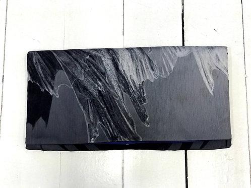 KATA SZEGEDI Paint Printed Clutch