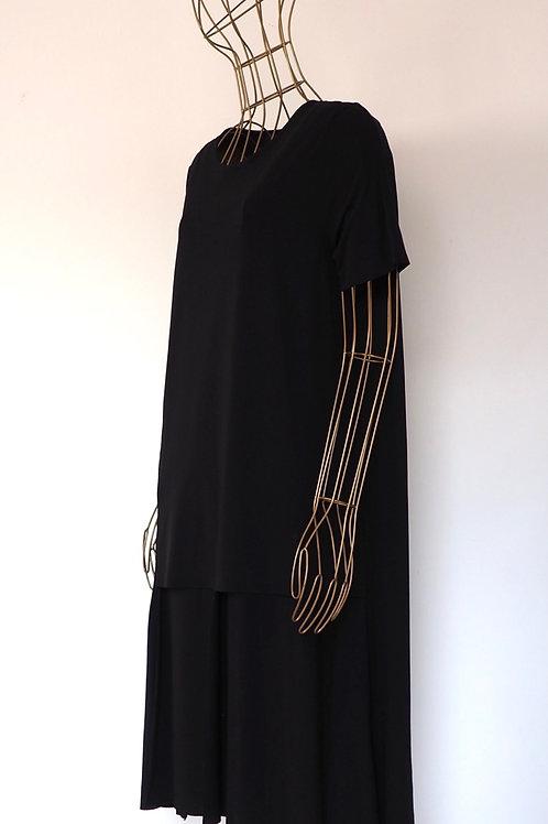 COS Layer Loose Dress