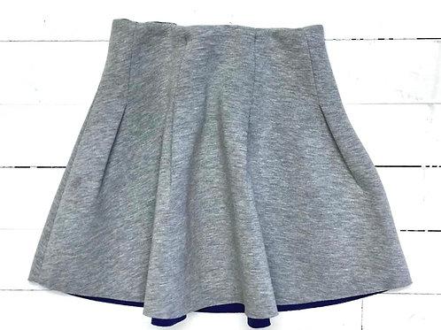 Pull&Bear A-line Miniskirt