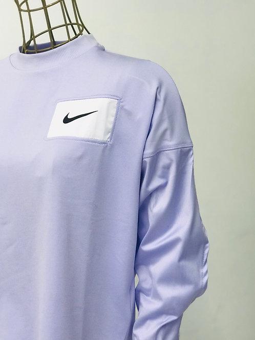 NIKE Sportswear Cutout Sweater