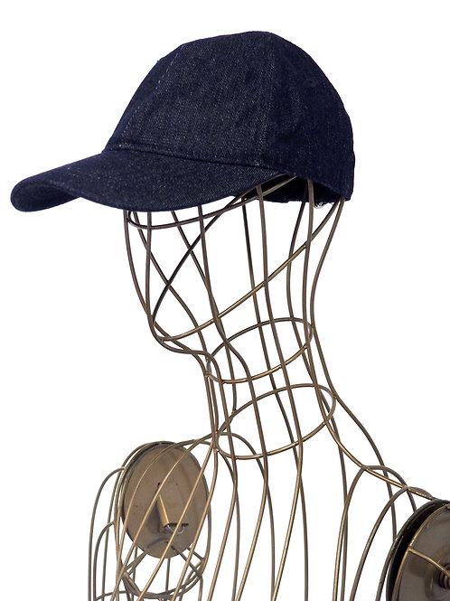 WEEKDAY Denim Baseball Hat