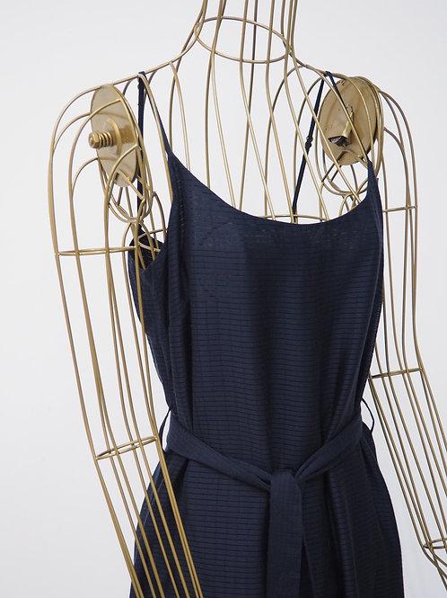 NANUSHKA Deepblue Dress