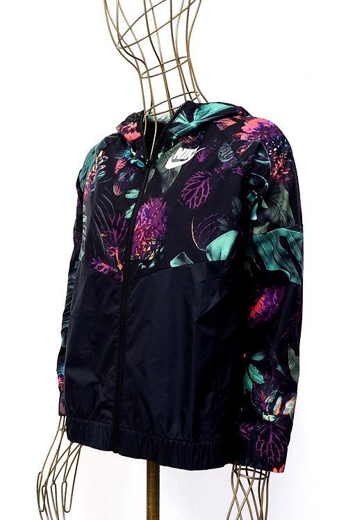 NIKE Sportswear Floral Windrunner