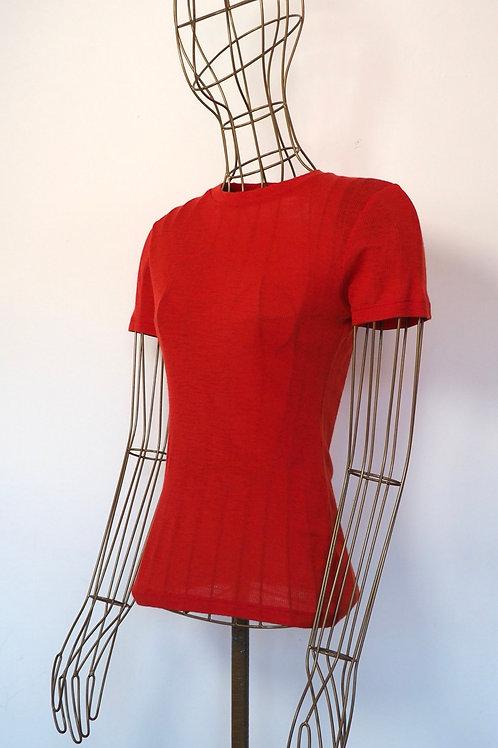 NANUSHKA Light Knit Top