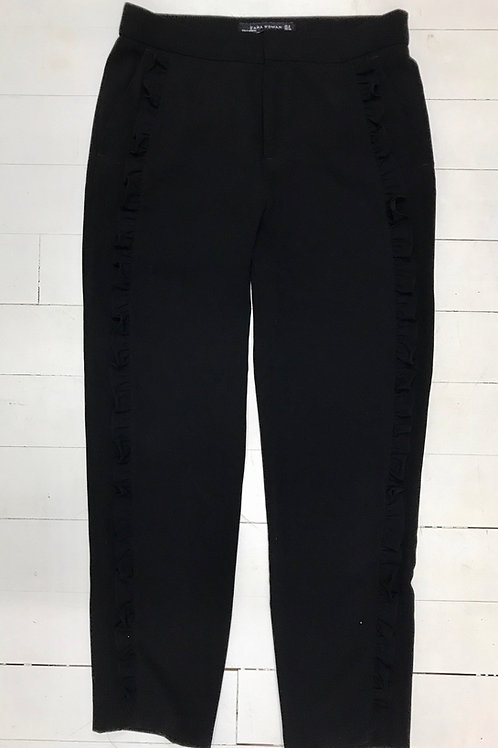 Zara Ruffle Pants