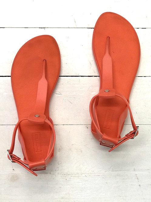 HUNTER Silicone Sandals