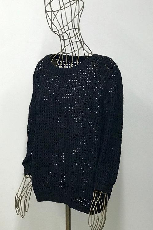 COS Mesh Sweater