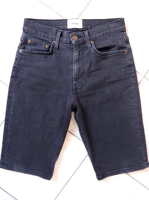NANUSHKA Denim Shorts