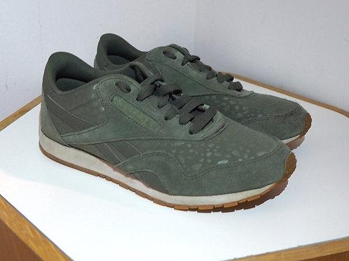 REEBOK Classics Khaki Sneakers