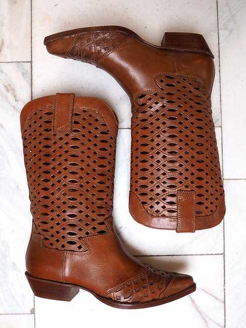 NINE WEST Summer Boots
