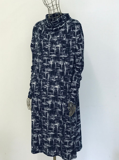 COS Patterned Dress