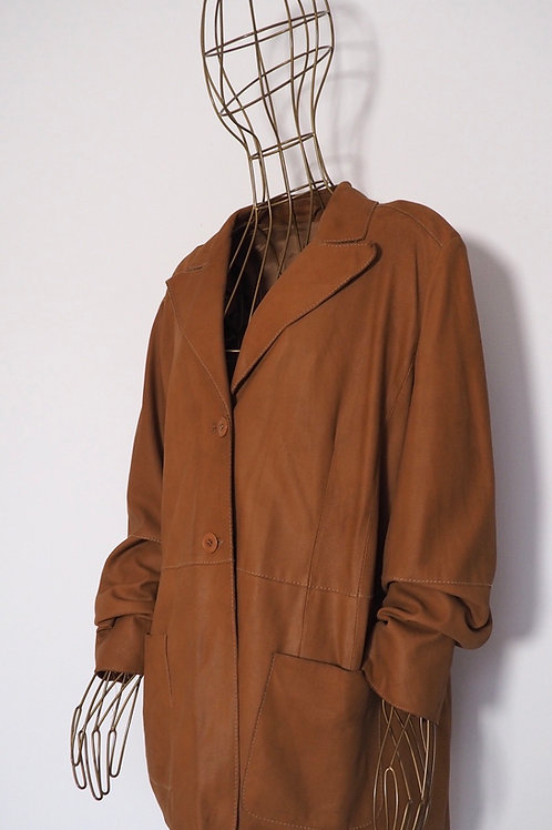 INTREND Leather Jacket