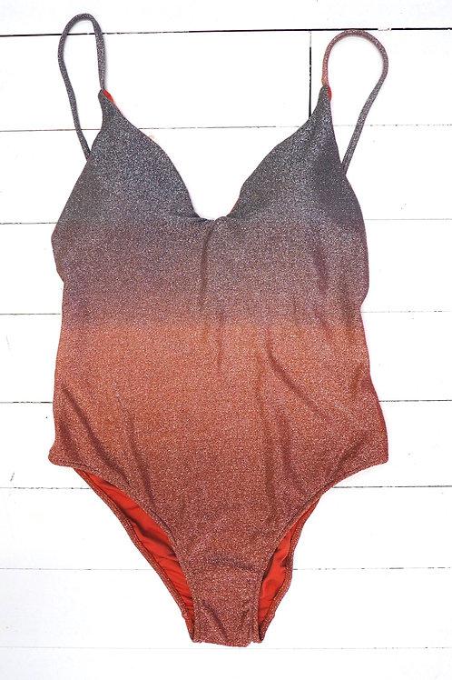 Women'Secret Sparkling Bathing Suit