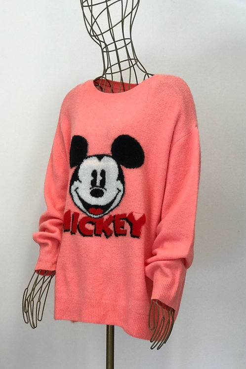 H&M Mickey Mouse Knitwear