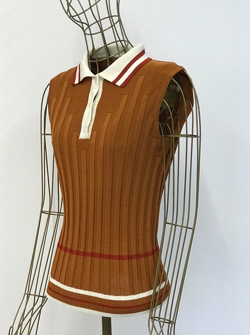 USE UNUSED Knitted Top
