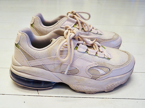 PUMA CELL White Sneakers