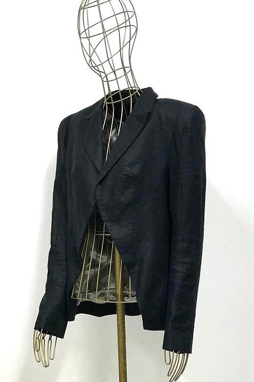 Pazicski Linen Jacket