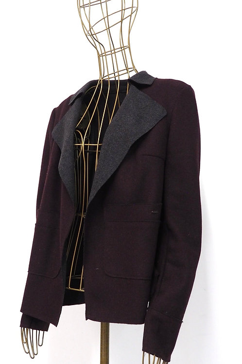 OPUS Wool Jacket