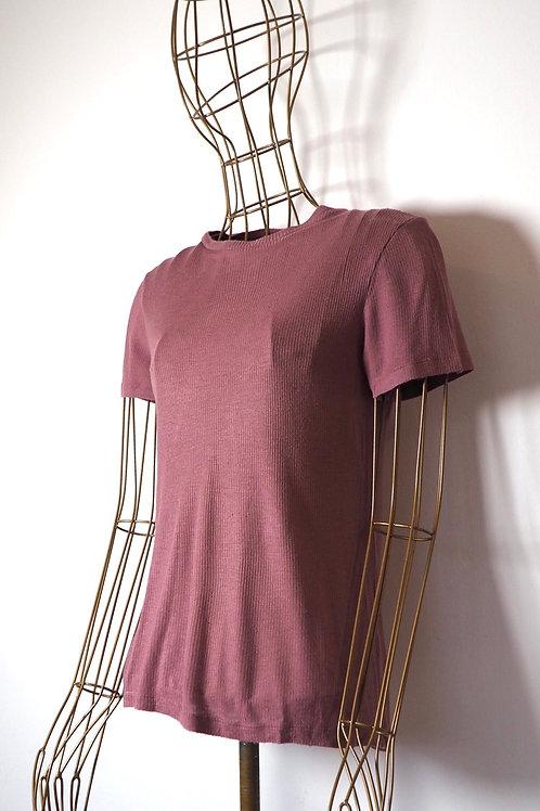 NANUSHKA Mallow Knit T-Shirt