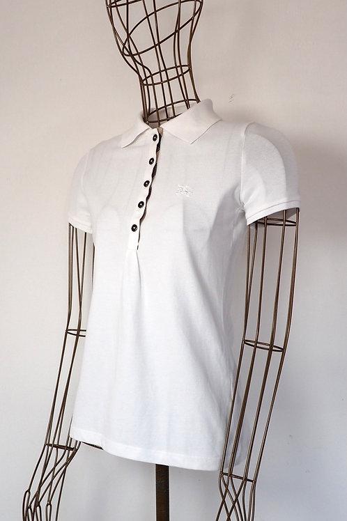 BURBERRY Pique Shirt