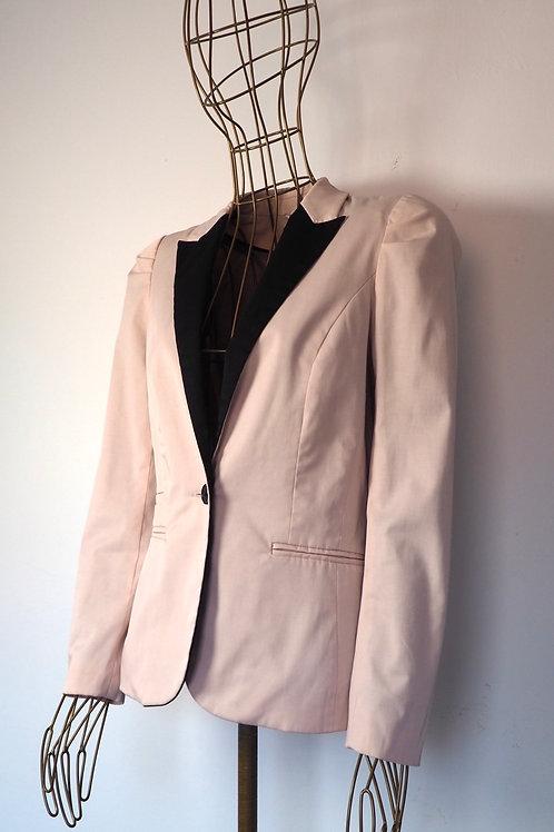 H&M Contrast Blazer
