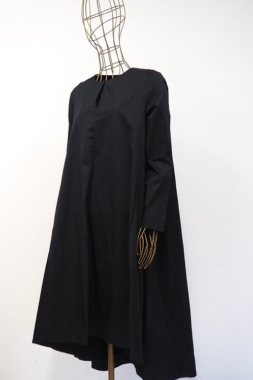 COS A-line Oversized Dress