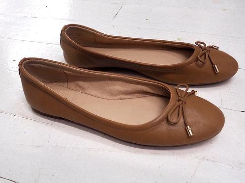 ALDO Leather Balerina Flats