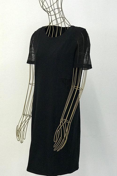 MONKI Mesh Sleeved Dress