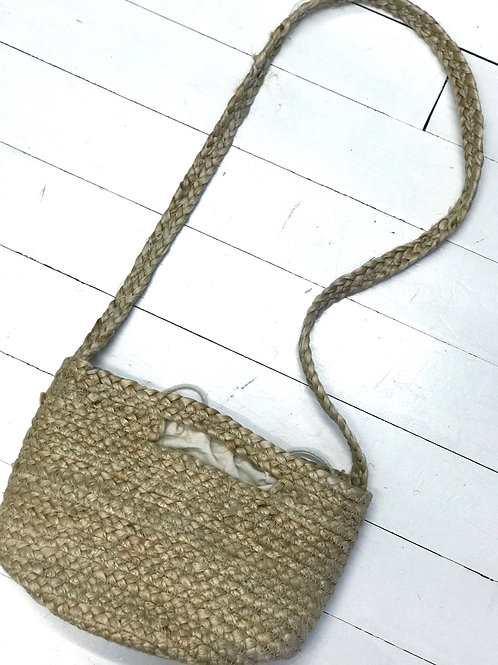 ZARA Summer Crossbody Bag