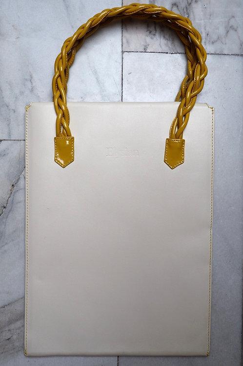 ELYSIAN Leather Totebag