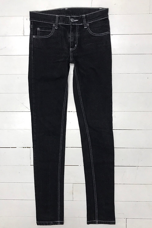 Cheap Monday Contrast Denim