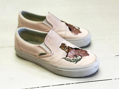 Vans Satin Sneakers