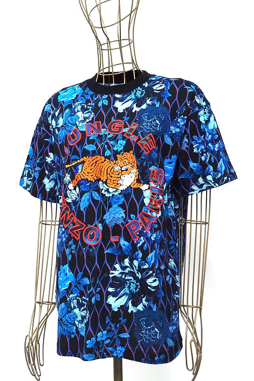 KENZO x H&M Embroidered T-Shirt