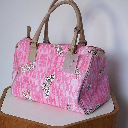 FURLA Butterfly Handbag