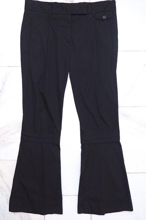 PRADA Black Flair Pants
