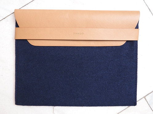 MANGO Envelope Bag