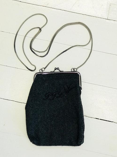 Pepe Jeans Woven Crossbody Bag