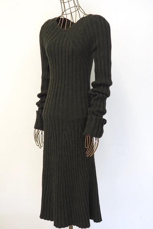 USE UNUSED Knitted Dress