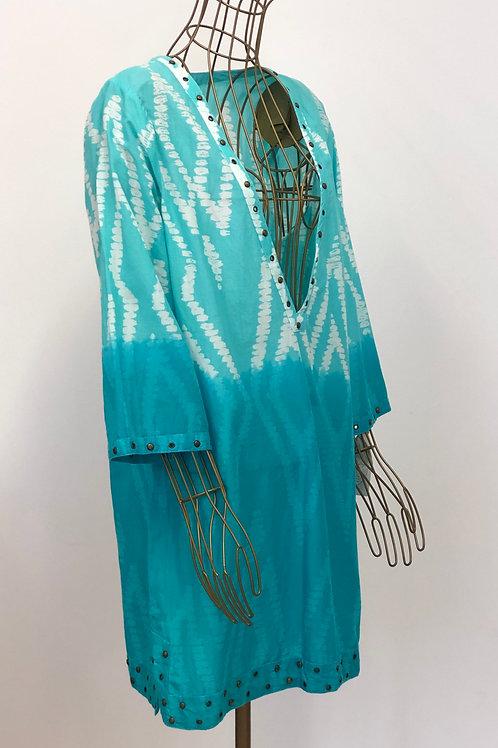 Tiedye Beach Dress
