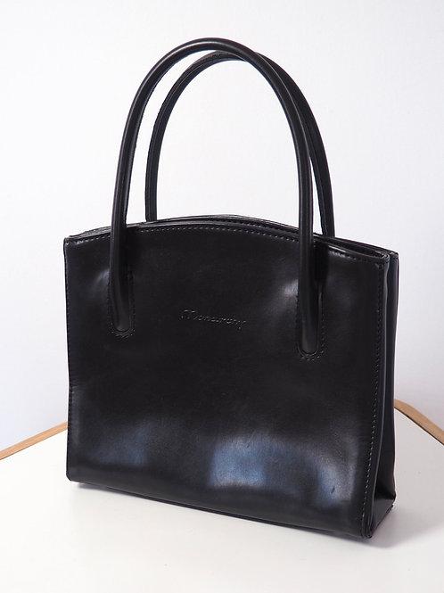 MONARCHY Vintage Leather Bag
