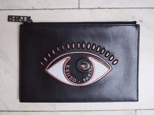 KENZO Eye Envelope Bag