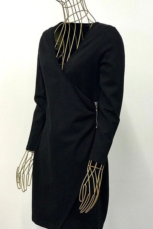 FRENCH CONNECTION Zip Dress