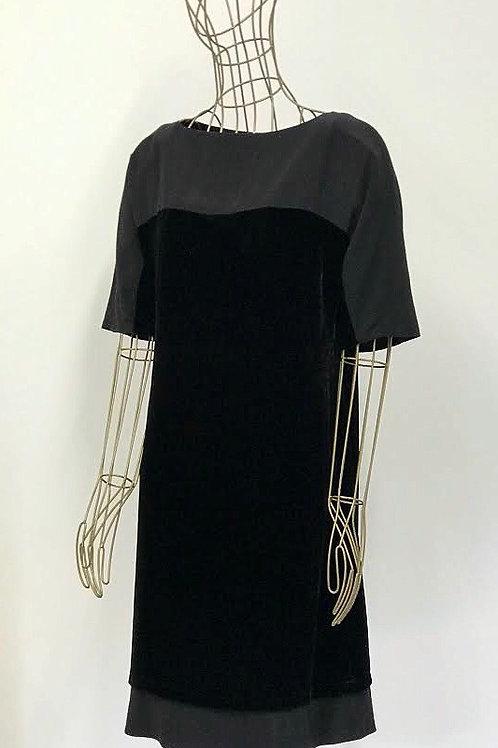 Max&Co Velvet Dress
