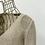 Thumbnail: Zara V-Neck Sweater with Pailette