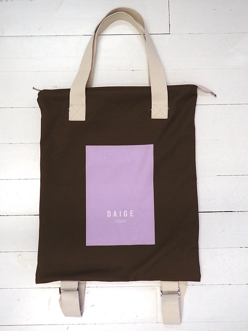 DAIGE Variable Tote/Backpack