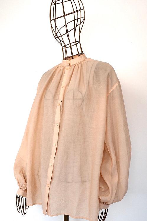 H&M Peach Light Shirt